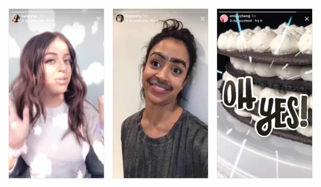 Instagram video chatlarni ishga tushirdi