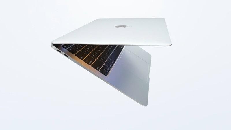 Apple yangi MacBook Air ni taqdim etdi