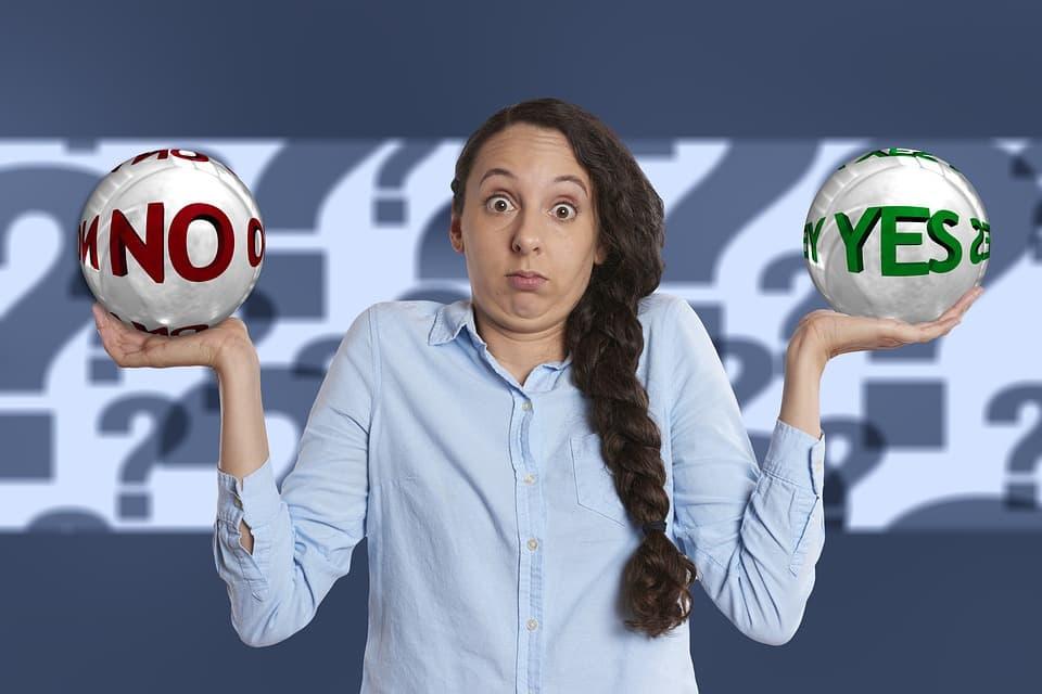 """Hayotning ikki yo'li bor: """"kerak"""" va """"xohlayman"""""""