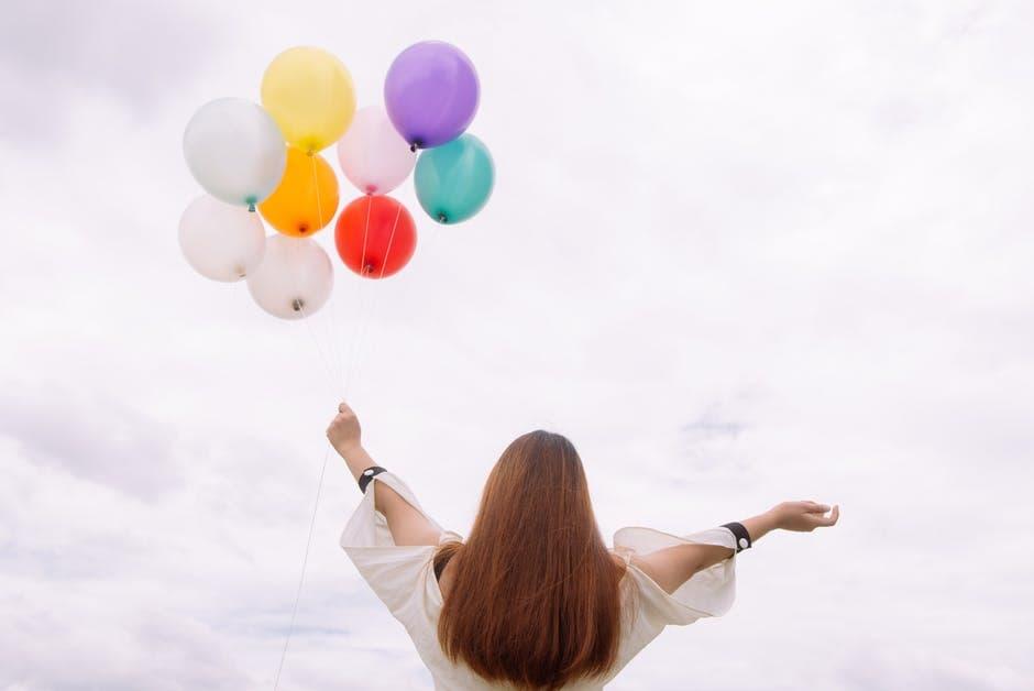 Наше счастье заключается в счастье других людей!