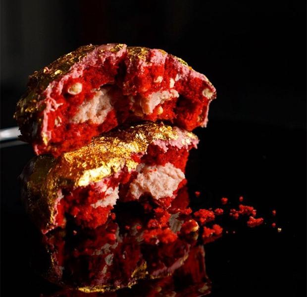Самое дорогое пирожное в мире