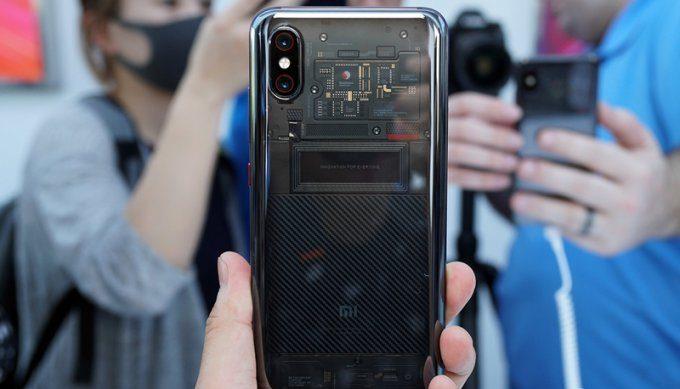 Mart oyining eng kuchli 10 ta Android smartfonlari e'lon qilindi