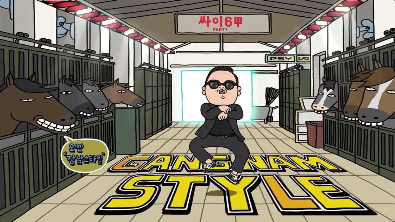 Siz hali ham Gangnam Style Youtube da eng ko'p ko'rilgan video deb o'ylaysizmi? Fazo.tv sizga to'liq ro'yxatni tayyorlab qo'ydi!