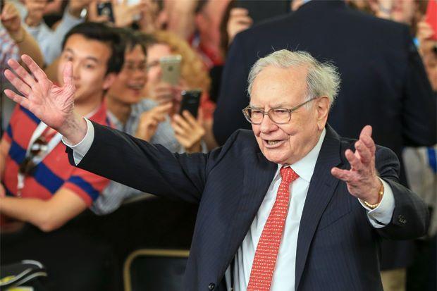Warren Buffet tomonidan yaratilgan oltin qoidalar