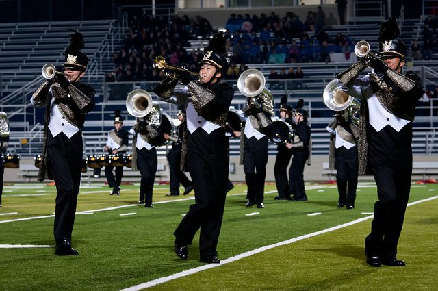 Music for Marching