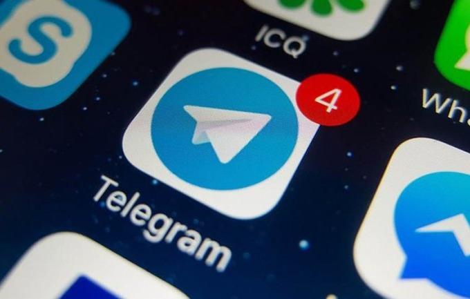 Telegram запустил бота, через который можно получить юзернейм, занятый другим человеком