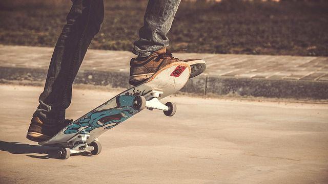Skateistan, The Skateboarding School
