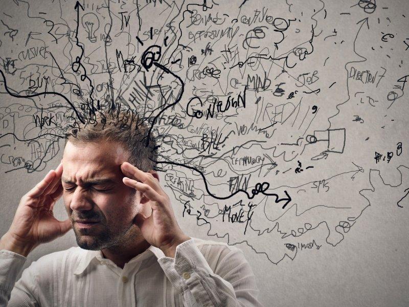 8 привычек людей, которые умеют не поддаваться стрессу