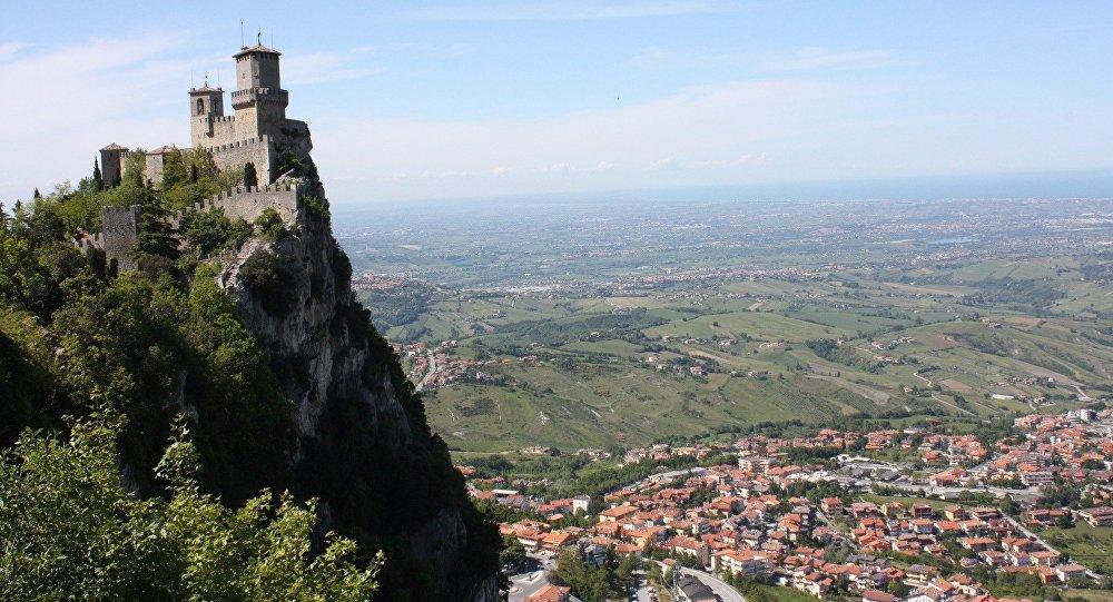 Mikrodavlat San-Marino nima hisobidan kun ko'radi?