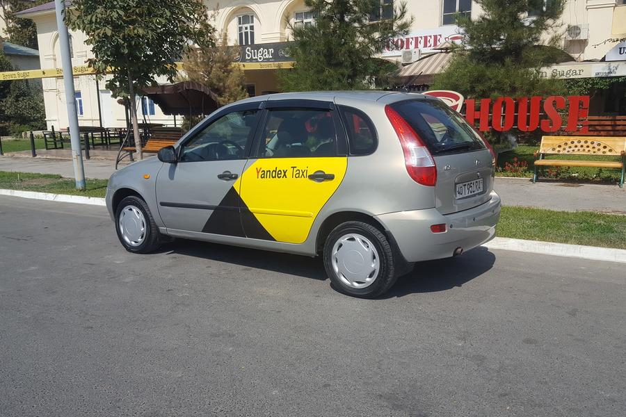 """""""Yandeks.Taksi"""" servisining Farg'ona va Marg'ilonda ishga tushirilganini ma'lum qildi"""