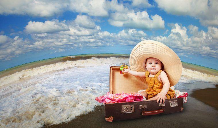 Ваше чадо будет в восторге: топ-10 городов для отдыха с детьми
