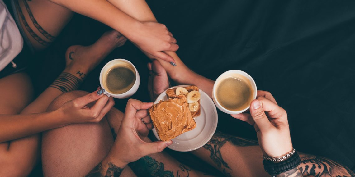 14 утренние привычки, которые заряжают энергией на весь день