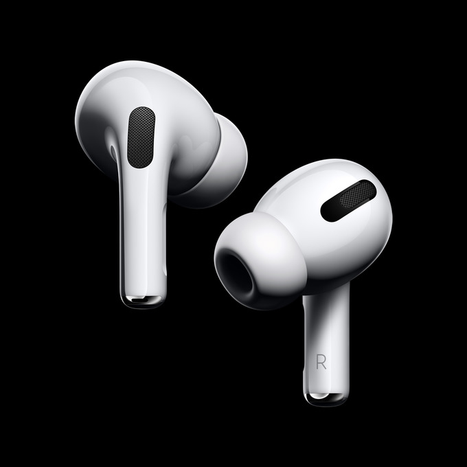 Apple представила новые наушники за 0