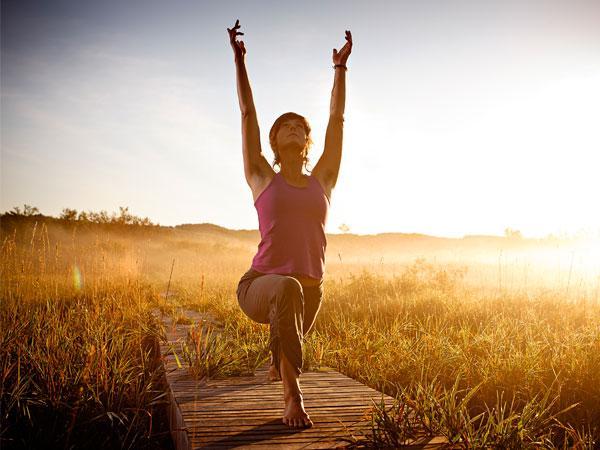 6 полезных привычек здоровых и успешных людей