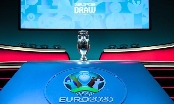 Yevro-2020 final bosqichiga qur'a tashlandi: Fransiya, Portugaliya va Germaniya bir guruhda