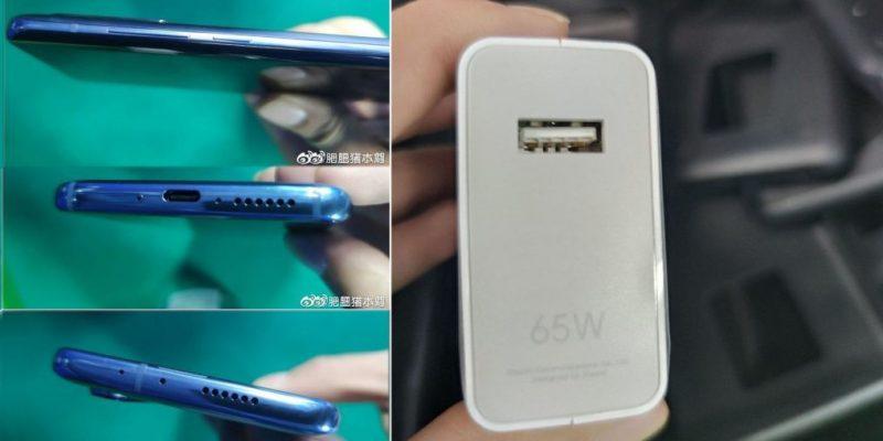 Xiaomi Mi 10 Pro 5G впервые на реальных фото