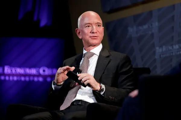 Jyeff Bezos Los-Anjyelesda rekord narxga ko'chmas mulk sotib oldi