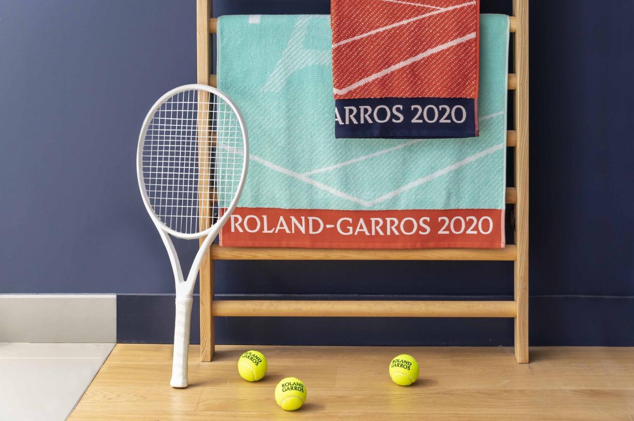 «Rolan Garros» tennis musobaqasi kuzga ko'chirildi
