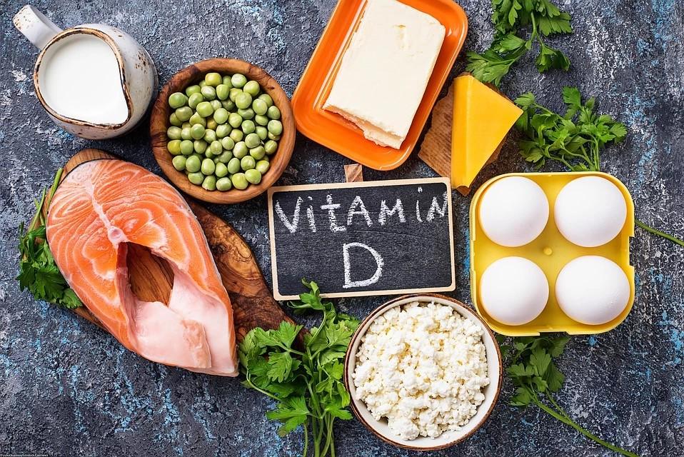Koronavirus: Nima uchun karantin davrida D vitamini muhim va uni qanday olish mumkin?