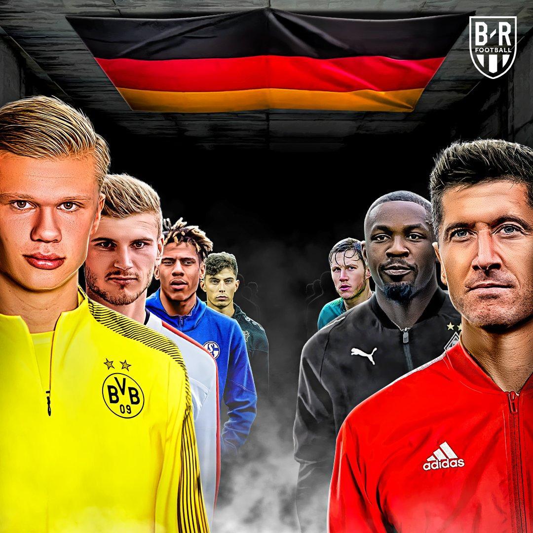 Germaniya rasmiylari may oyida Bundesliganing tiklanishini rasman ma'qulladilar. Liga sanani tanlaydi