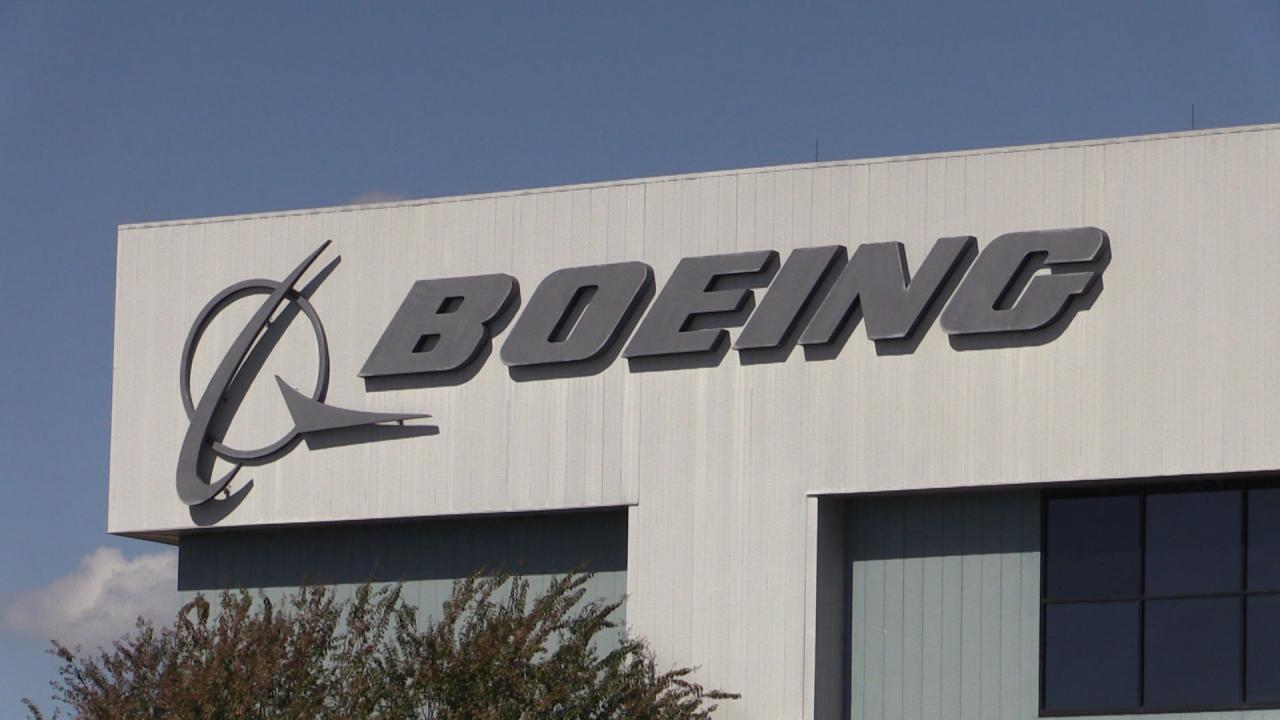 Boeing sun'iy ongga ega jangovar dron prototipini taqdim etdi
