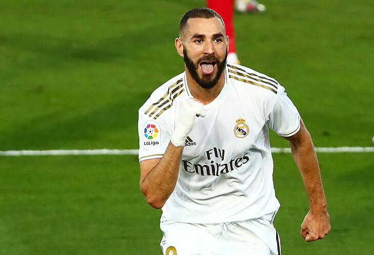 La Liga. «Real» – 34 karra Ispaniya chempioni!