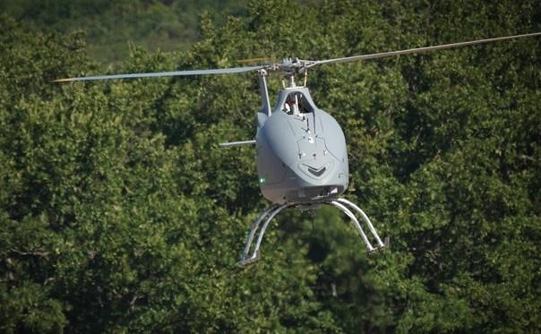 Airbus'ning uchuvchisiz vertolyoti ilk parvozini amalga oshirdi