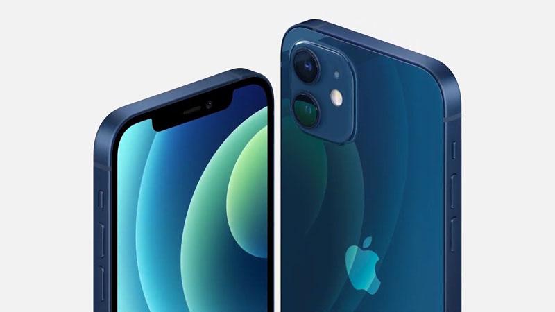 Apple yangi iPhone 12ni taqdim etdi