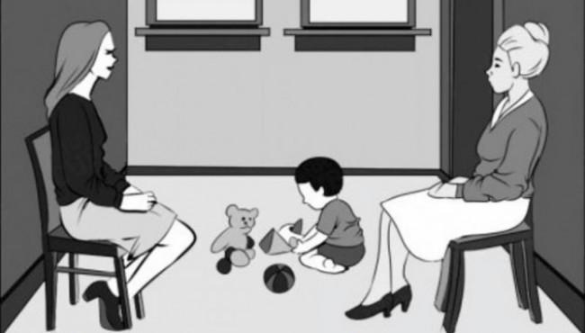 Test-topishmoq: Bolaning haqiqiy onasini aniqlang!