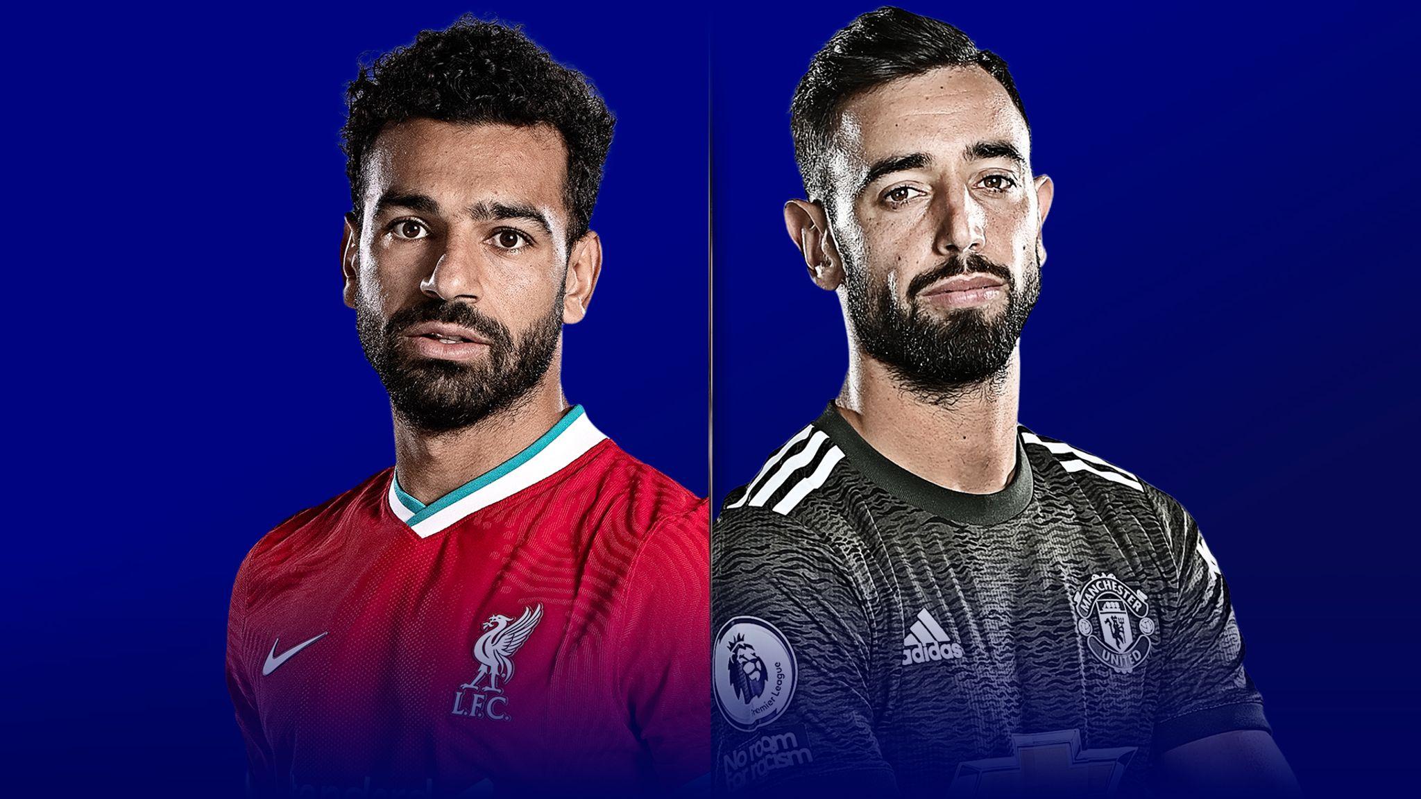 Bugun Liverpool - Manchester United! Sizningcha kim g'alaba qozonadi?