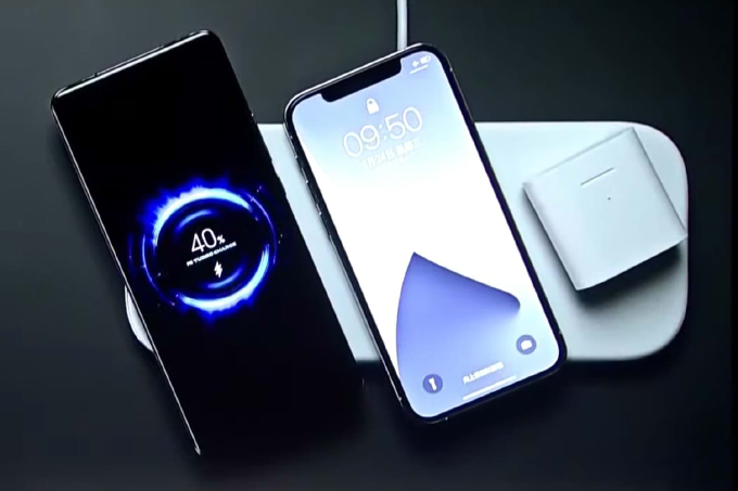 Xiaomi dan katta taqdimot