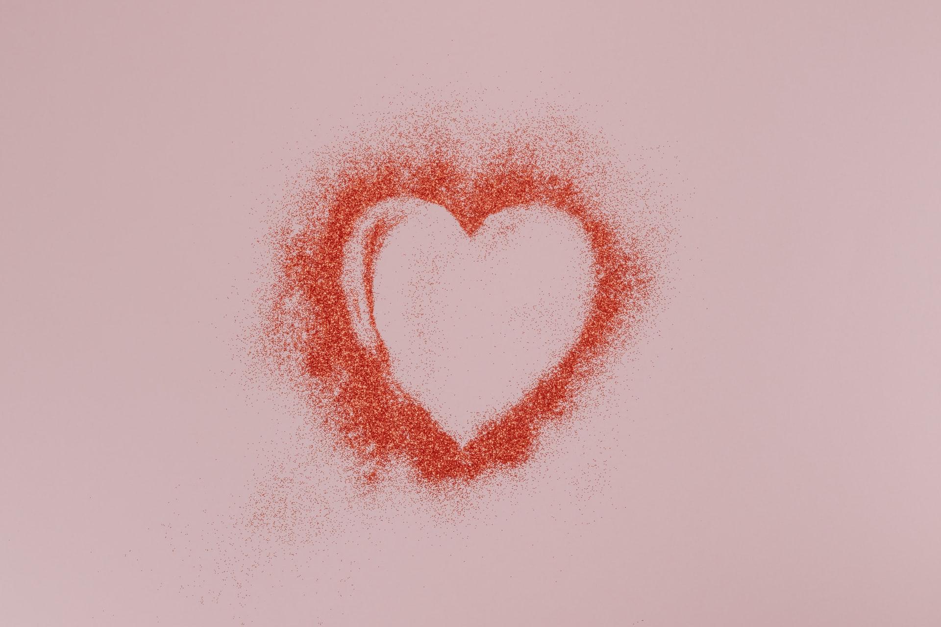 Sevgi sirlari