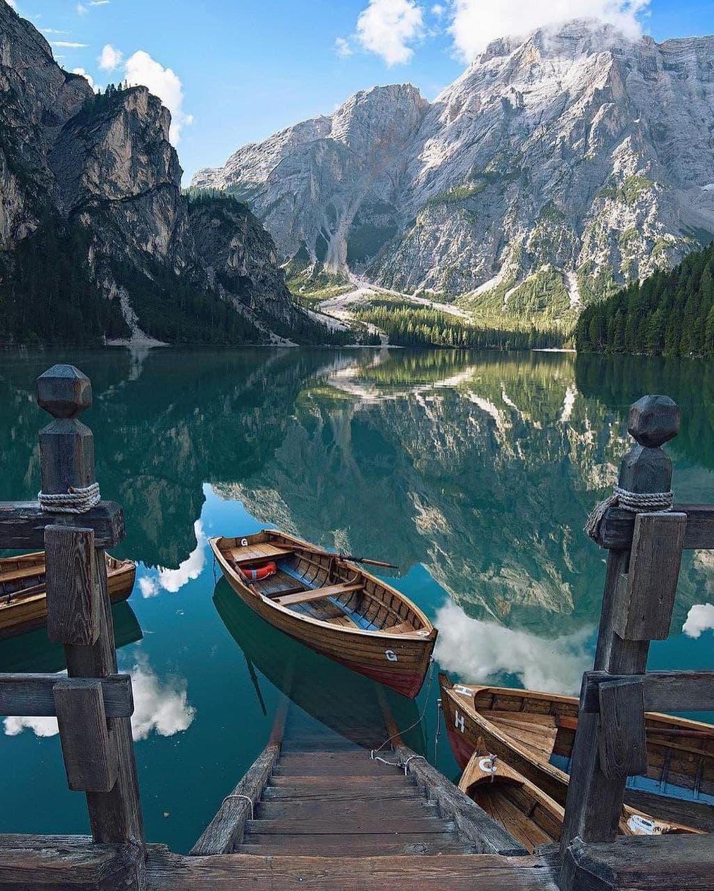Немного итальянских красот этим пятничным утром😍😍😍