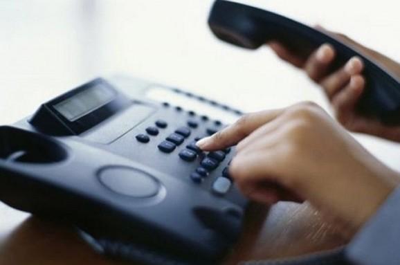 Telefonda qanday suhbatlashasiz?