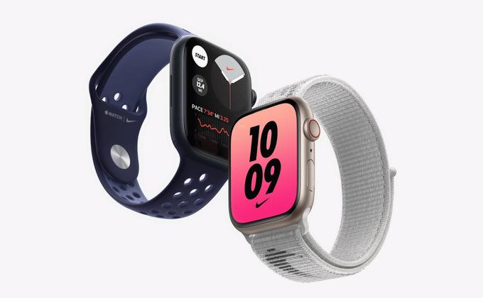 Apple yangi iPhone 13, iPad va soatlarini taqdim etdi
